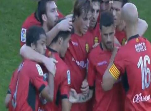 Real Betis 1-2 Mallorca
