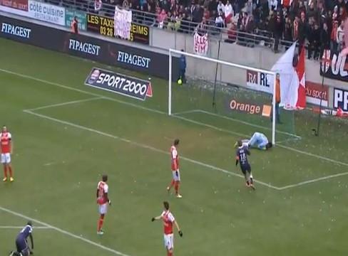 Reims 0-0 Bordeaux