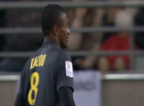 Reims 1-1 Lille