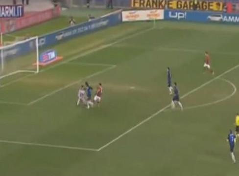 AS Roma 3-0 Atalanta