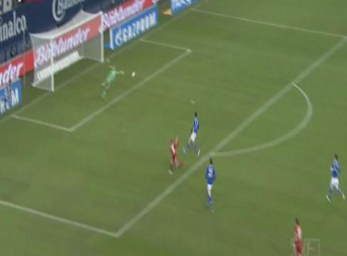 Schalke 1-3 Freiburg