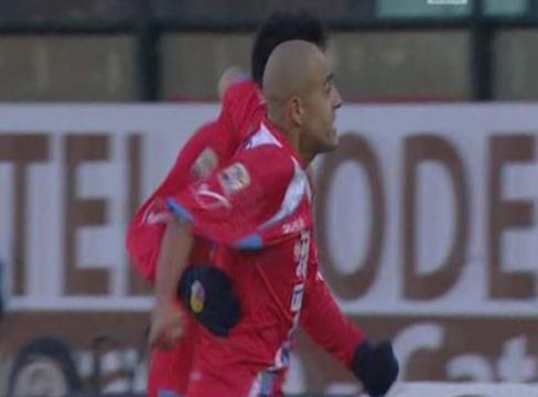 Siena 1-3 Catania
