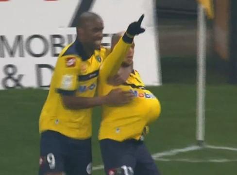 Sochaux 1-1 Lille