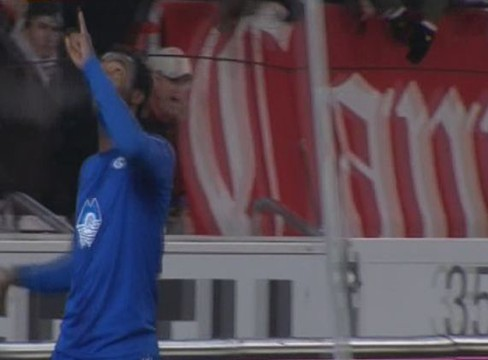 Stuttgart 0-1 Molde