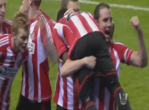 Sunderland 3-0 Reading