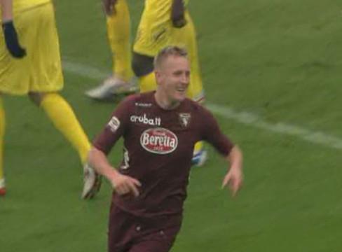 Torino 0-2 Chievo
