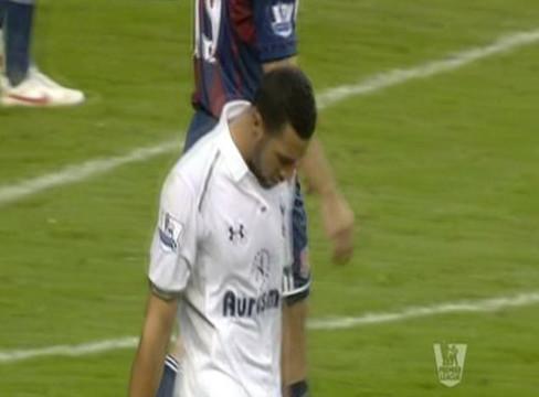 Tottenham Hotspur 0-0 Stoke City