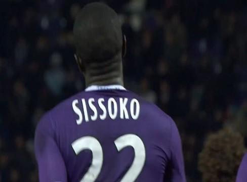Toulouse 0-0 Bastia