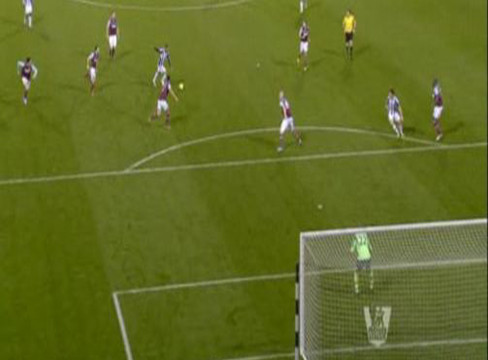 West Bromwich Albion 0-0 West Ham
