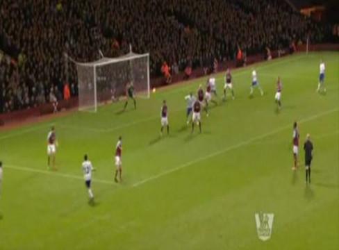 West Ham United 1-2 Everton