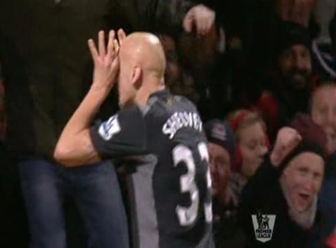 West Ham United 2-3 Liverpool