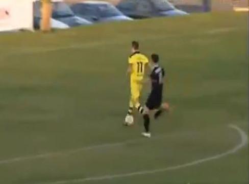 Albacete 1-3 Borussia Dortmund