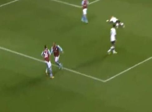 Aston Villa 2-1 Ipswich Town