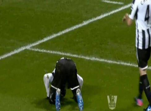 Aston Villa 1-2 Newcastle United