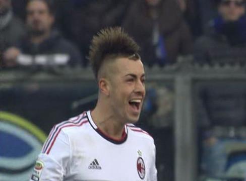 Atalanta 0-1 AC Milan