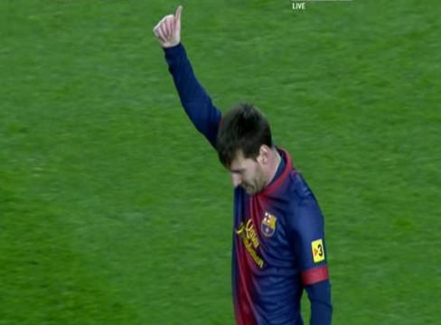 Barcelona 5-1 Osasuna