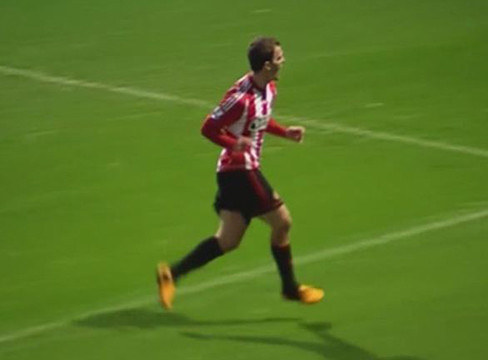 Bolton 2-2 Sunderland