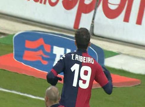 Cagliari 1-1 Palermo