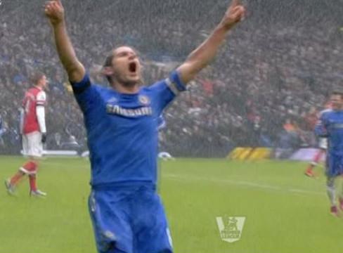 Chelsea 2-1 Arsenal