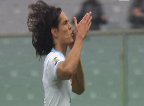 Fiorentina 1-1 Napoli