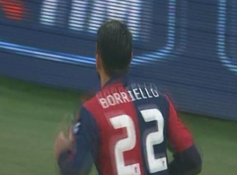 Genoa 2-0 Bologna