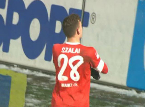 Greuther Furth 0-3 Mainz