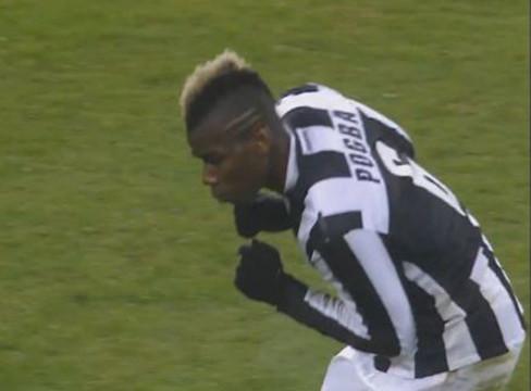 Juventus 4-0 Udinese