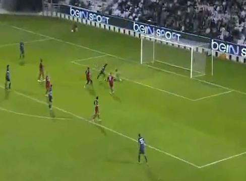 Lakhwiya 1-5 Paris Saint-Germain