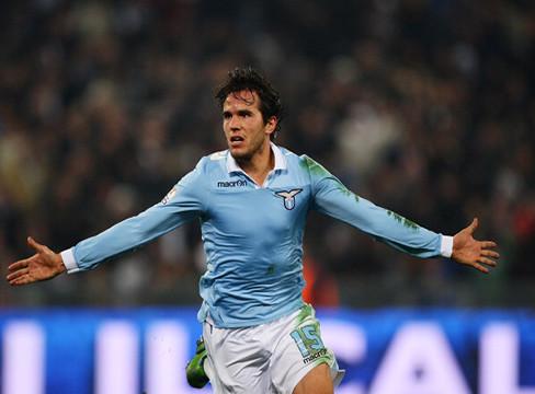 Lazio 2-1 Juventus