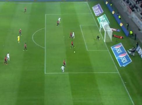 Lille 0-2 Nice
