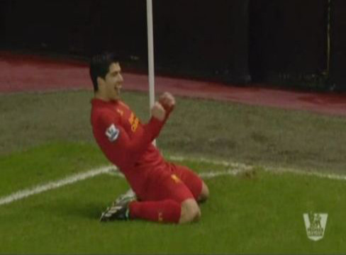 Liverpool 3-0 Sunderland