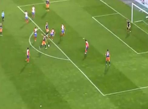 MAT Tetouan 0-2 Montpellier