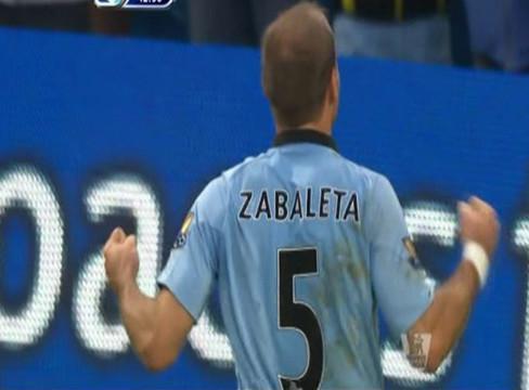 Manchester City 3-0 Stoke City