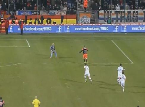 Montpellier 2-0 Lorient
