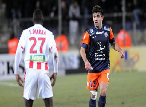 Montpellier 2-3 Sochaux
