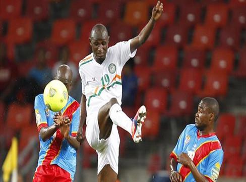 Niger 0-0 D.R. Congo