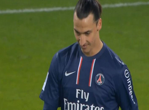 Paris Saint-Germain 0-0 Ajaccio