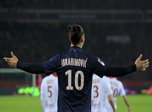 Paris Saint-Germain 1-0 Lille