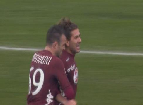 Pescara 0-2 Torino