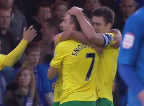 Peterborough United 0-3 Norwich City