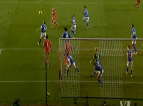 Southampton 0-0 Everton