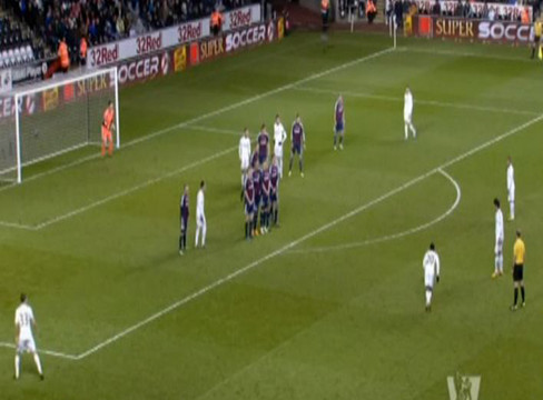 Swansea City 3-1 Stoke City