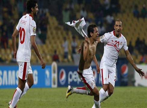 Tunisia 1-0 Algeria