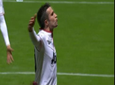 West Ham United 2-2 Manchester United