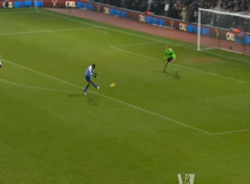 West Ham United 1-1 Queens Park Rangers