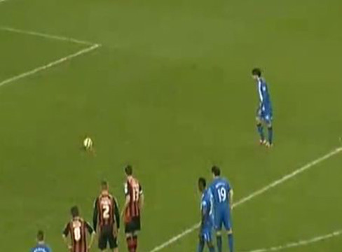 Wigan Athletic 1-1 AFC Bournemouth