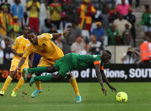 Zambia 1-1 Ethiopia