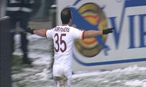 Atalanta 2-3 AS Roma
