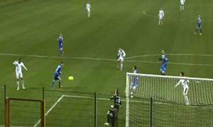Bastia 0-1 Nice
