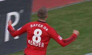 Bayer Leverkusen 2-1 Augsburg